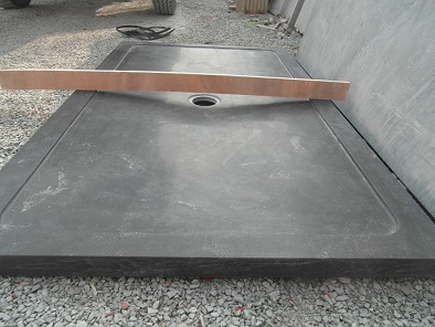 Shower tray / Shower base 12